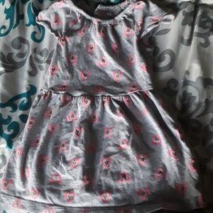 Baby play dress